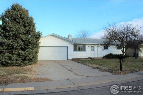 Photo of 1420 Evans St, Sterling, CO 80751