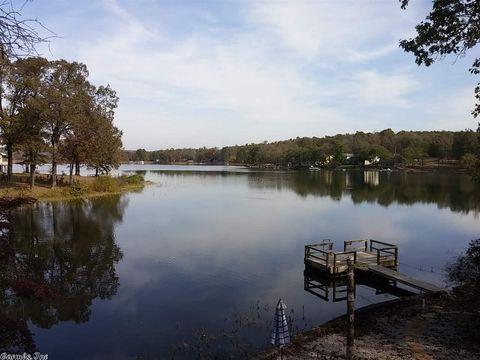 147 W Lakeshore Dr, Cherokee Village, AR 72529