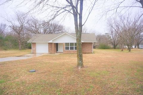 23914 Flax Ave, Schulter, OK 74437
