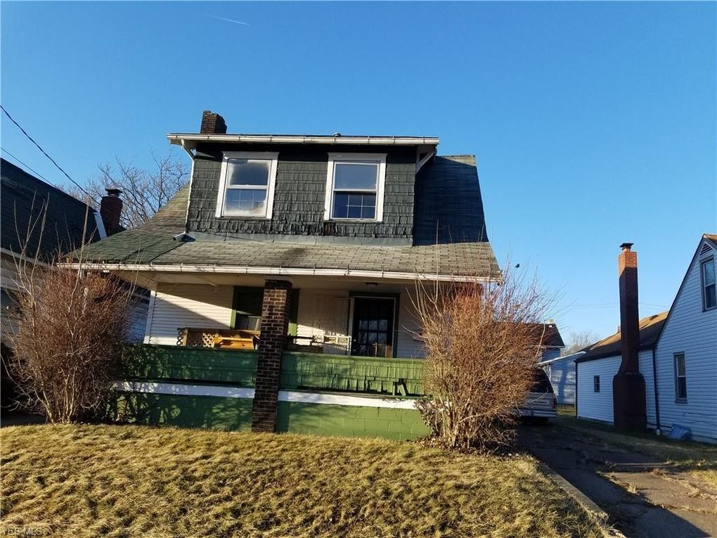 762 Norwood Ave, Youngstown, OH 44510