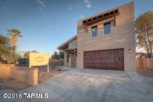 2746 N Calle De Romy, Tucson, AZ 85712
