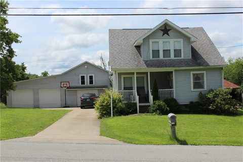 1014 Mapletown Rd, Mapleton, PA 15338