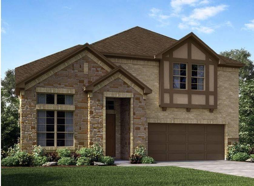 26838 Skylark Bluff Trl, Katy, TX 77494