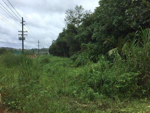 Route 4, Ordot Chalan Pago, GU 96910