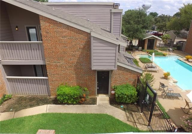 2108 Count Fleet Dr Unit 104 Arlington, TX 76011