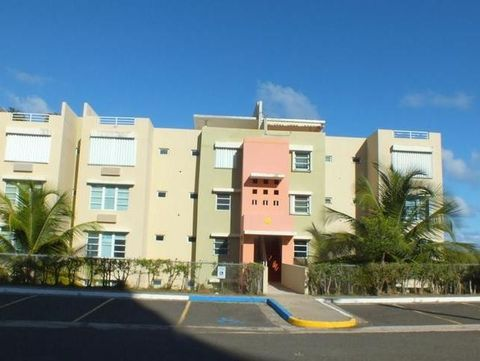 Apt Condominio Unit 302, Maunabo, PR 00707