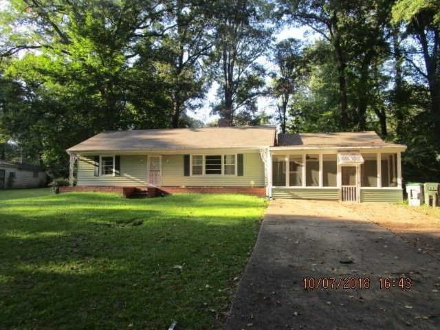 Admirable 968 Colgate Rd Memphis Tn 38106 Home Interior And Landscaping Ologienasavecom