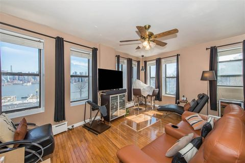6 Liberty Pl Apt 2 B, Weehawken, NJ 07086