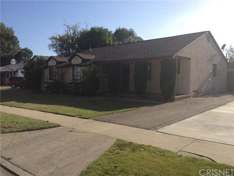 7039 Quartz Ave, Winnetka, CA 91306