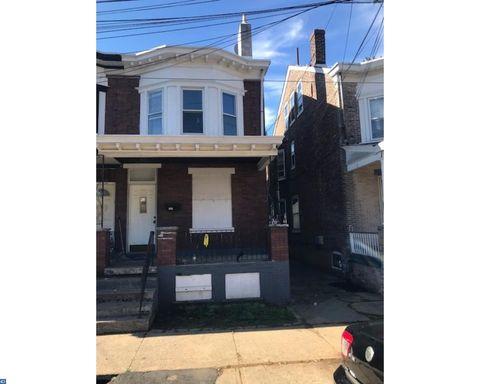 207 Rosemont Ave, Trenton, NJ 08618