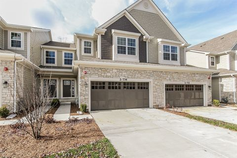 Photo of 2 S736 Crimson King 03 Ln Lot 1, Glen Ellyn, IL 60137