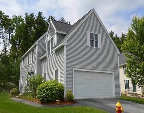 Photo Of 131 Forest Hill Way Manchester Nh 03109