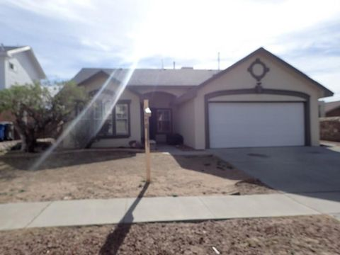 Photo of 7352 Black Ridge Dr, El Paso, TX 79912