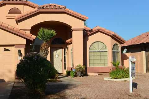 Photo of 1112 S Brentwood Pl, Chandler, AZ 85286