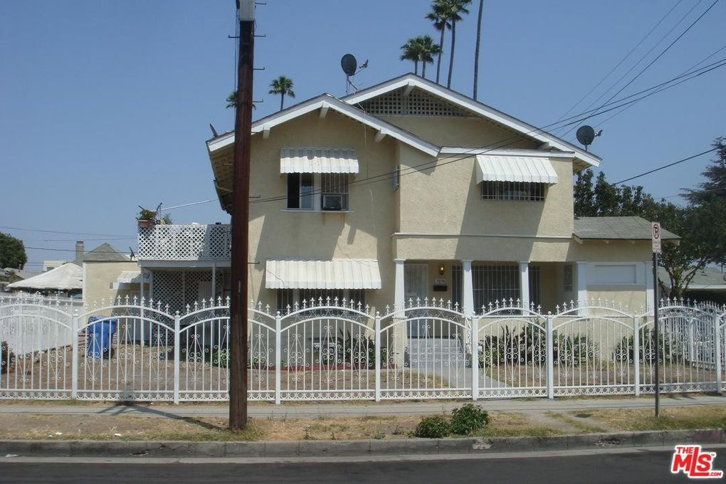 3876 s budlong ave los angeles ca 90037 home for rent