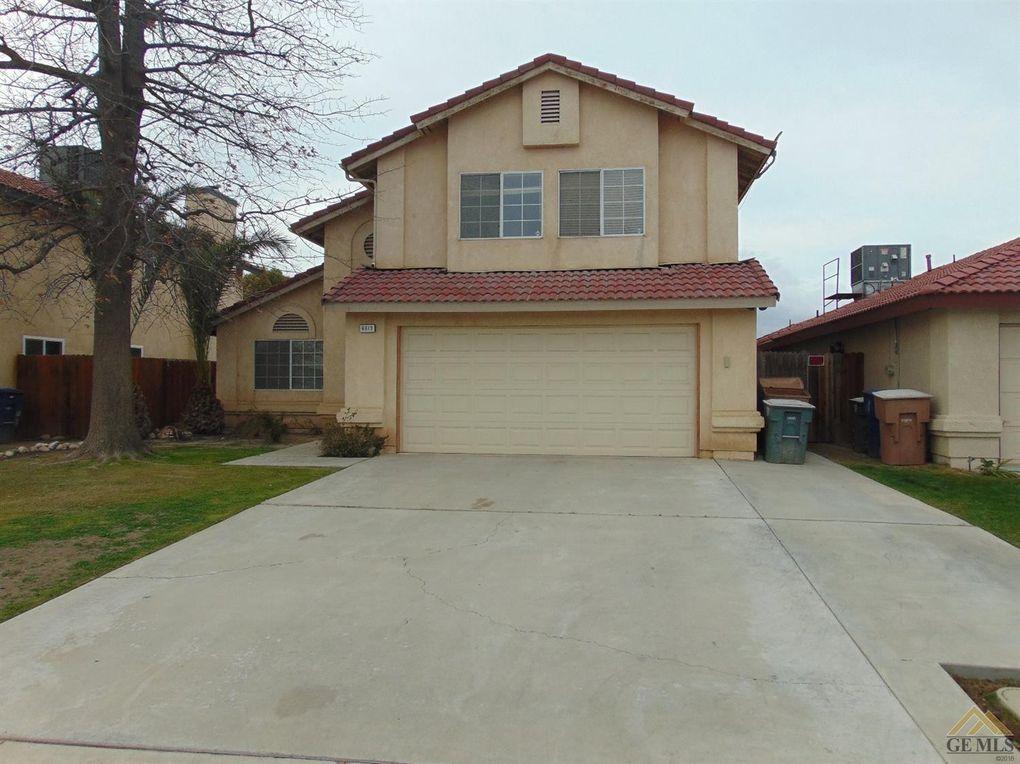 6813 Leisure St, Bakersfield, CA 93313