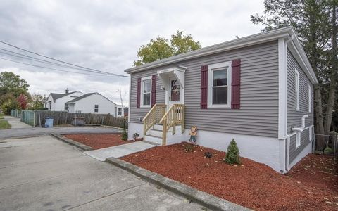 100 Fillmore St, Pawtucket, RI 02860