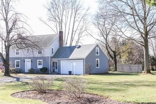 2 Ridge Rd, East Longmeadow, MA 01028