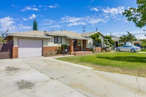 8439 Cavel St Downey CA 90242