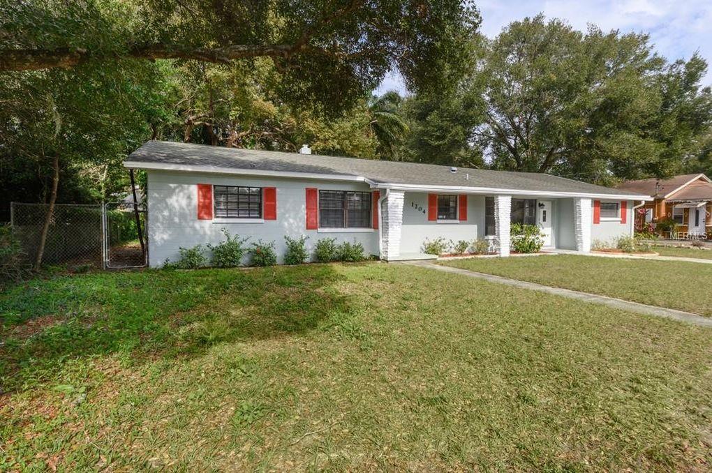 1204 E North St, Tampa, FL 33604