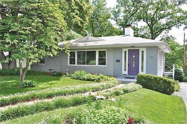 Kirkwood Mo  Homes For Sale