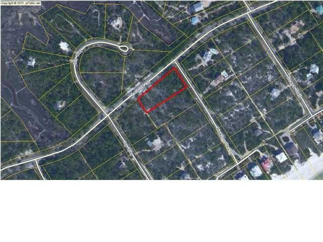 Saint George Florida Map.1660 Hawthorne Ln Saint George Island Fl 32328 Land For Sale And