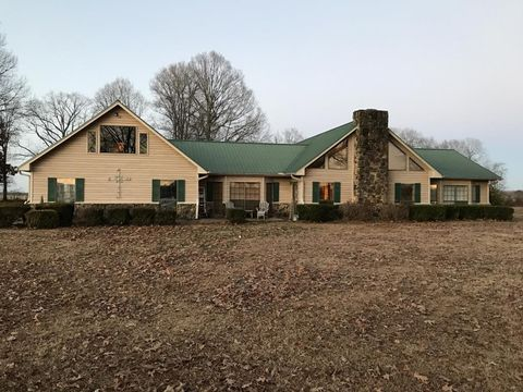 574 Ridgewood Ln, Houlka, MS 38850