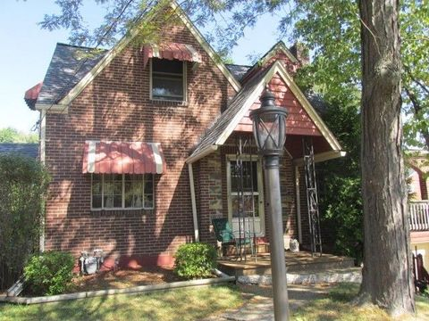 135 Park St, Greensburg, PA 15601