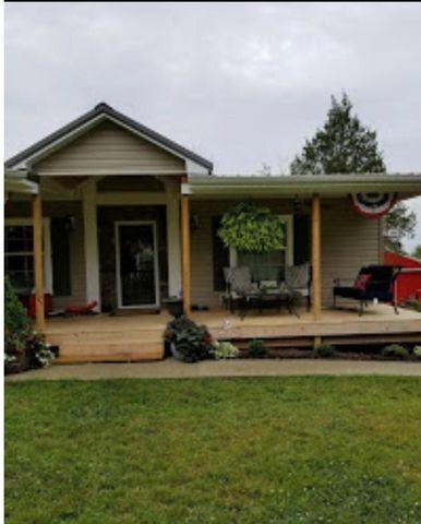 518 Indian Creek Rd, Harrodsburg, KY 40330