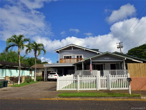 Photo of 66-498 Kilioe Pl Unit A, Haleiwa, HI 96712