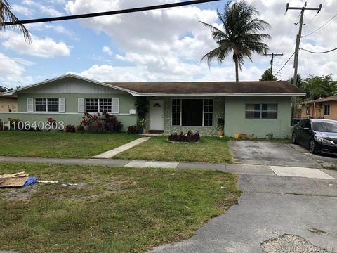Photo of 300 Nw 207th St, Miami Gardens, FL 33169