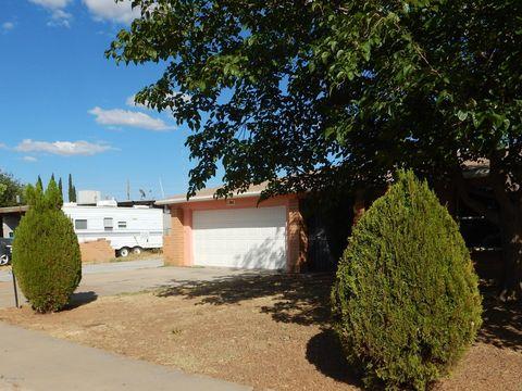 Photo of 5124 E Evergreen Dr, Sierra Vista, AZ 85635