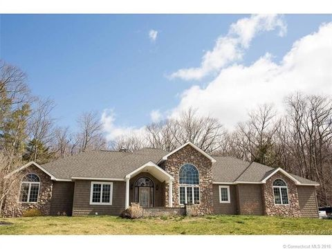 100 Hollow Hill Rd, Winchester, CT 06098