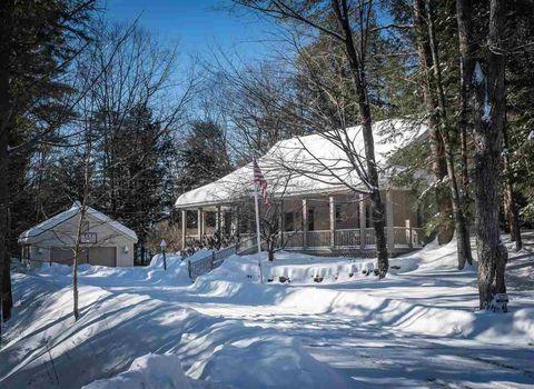 Photo of 23 Lyman Batcheller Rd, Hartford, VT 05059
