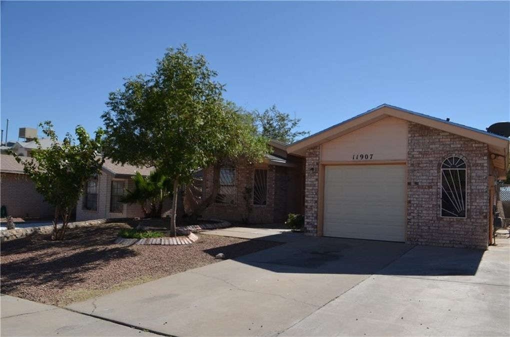 El Paso Tx Real Estate El Paso Homes For Sale Realtor >> 11907 Van Gogh Dr, El Paso, TX 79936 - realtor.com®