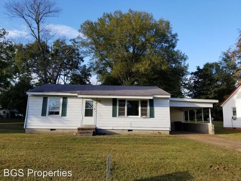 Photo of 510 W Mill St, Rutherford, TN 38369