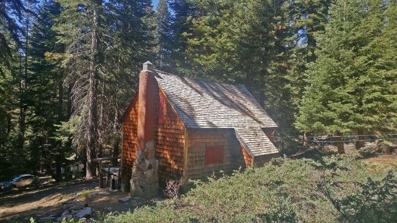 home park cabins national exterior motel p sequoia