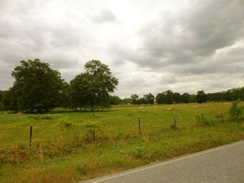 Mc Lendon Rd Lot 12, Fort Mitchell, AL 36865
