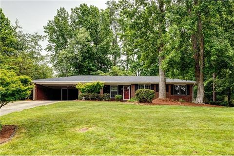Page 8 Dunwoody Ga Houses For Sale With Swimming Pool