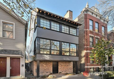1860 N Sheffield Ave, Chicago, IL 60614