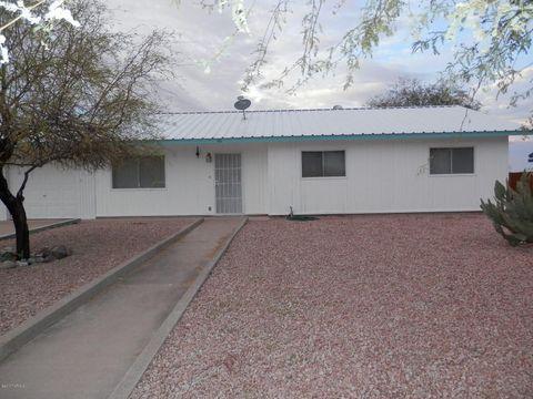 80 W 11th St, Ajo, AZ 85321