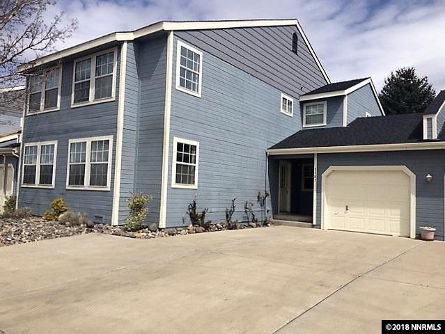 3107 Chubasco Way Carson City Nv 89701 Realtor