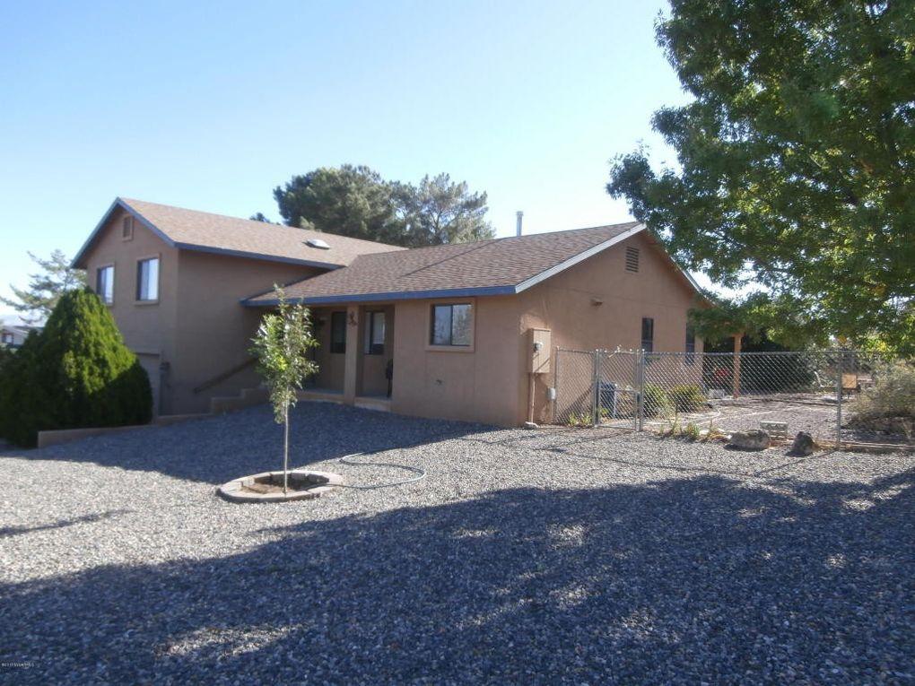 2047 S Agua Fria Dr, Cottonwood, AZ 86326