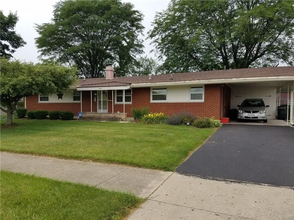 Montgomery County Property Tax Dayton Ohio