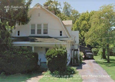 Photo of 46 Samuels Ave Unit C, Mount Sterling, KY 40353