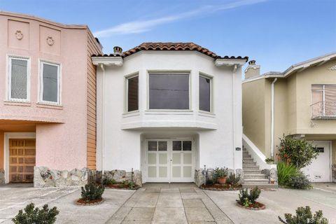 Photo of 124 Otsego Ave, San Francisco, CA 94112