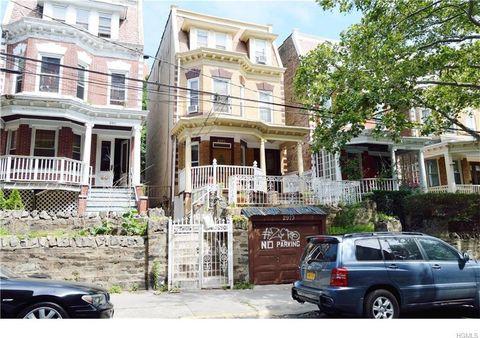 2973 Perry Ave, Bronx, NY 10458