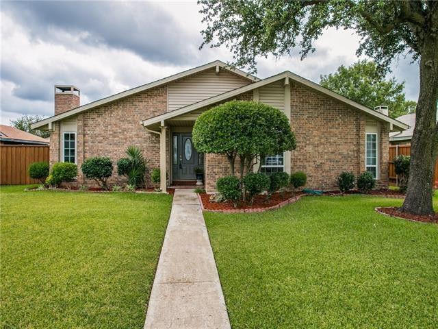 3312 Fontaine St Plano, TX 75075