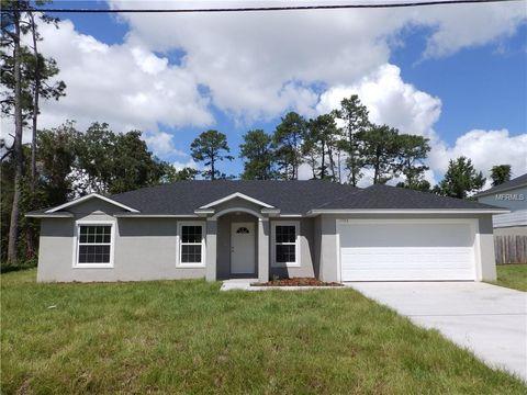 Photo of 375 Alcazar Ave, De Leon Springs, FL 32130