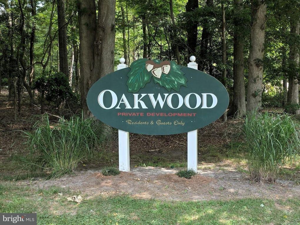 Oakwood Dr Lot 18 And Hickory Ln, Dagsboro, DE 19939